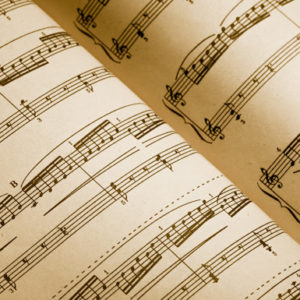 Sheet Music & DVD & Books