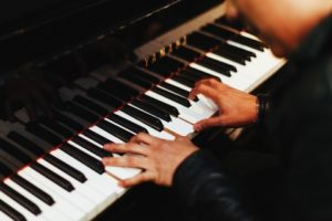 Piano Lessons In Johannesburg